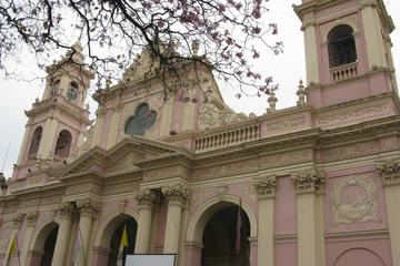 Cathedral of Salta