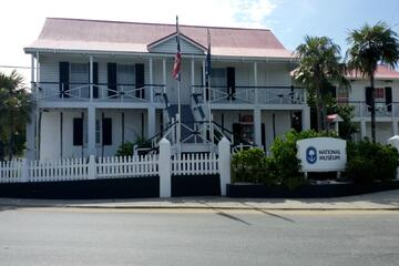 Cayman National Museum