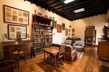 Casa-Museo Perez Galdos