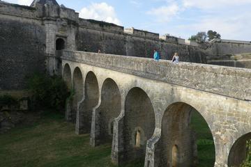 Citadel of Blaye