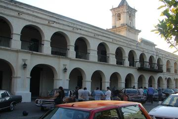 Historical Museum of the North (Museo Historico del Norte)