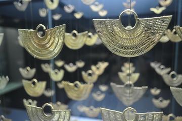 Gold Museum (Museo de Oro Zenu)