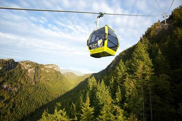 Sea to Sky Gondola, British Columbia