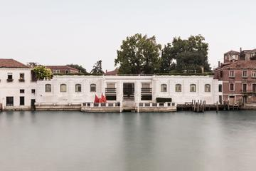 Musée Guggenheim (Collection Peggy Guggenheim)