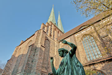 St Nicholas Church (Nikolaikirche)