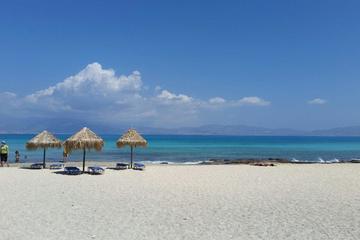 Chrissi Island, Crete