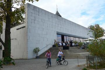 Museum of Modern Art Monchsberg
