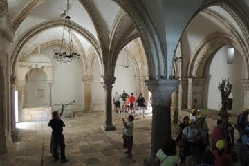 Room of the Last Supper, Israel