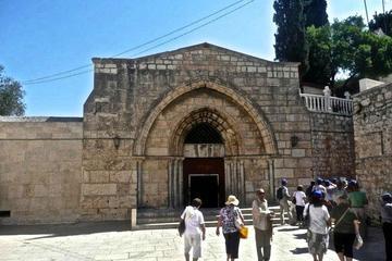 Mary's Tomb, Israel