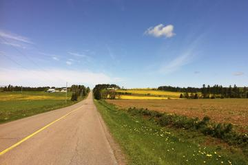Scenic Drives on Prince Edward Island