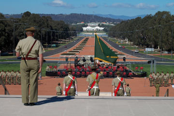 ANZAC Day 100th Anniversary in Australia