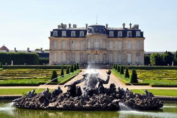 Chateau de Champs-sur-Marne