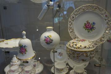 Augarten Porcelain Factory
