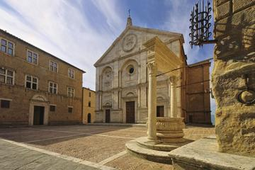 Pienza, Salzburg Tours, Travel & Activities