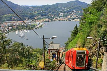 Funicular Railway Lake Como