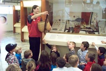 Glooscap Heritage Centre & Mi'kmaq Museum, Nova Scotia