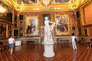Pitti Palace Palatine Gallery