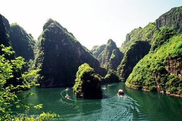 Longqingxia Ravine