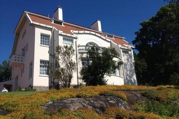 Urho Kekkonen Museum Tamminiemi
