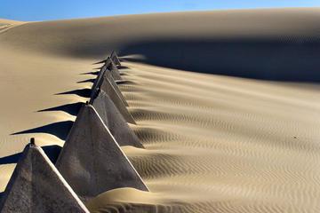 Stockton Bight Sand Dunes