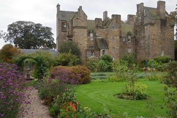 Kellie Castle and Garden