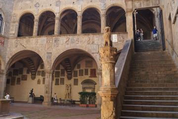 Bargello Museum (Museo Nazionale del Bargello)