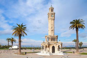 Clock Tower (Saat Kulesi)