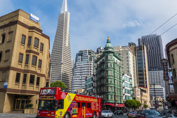 City Sightseeing Tours in North America and South America