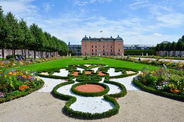 Schwetzingen Castle
