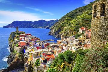 Cinque Terre, Northern Italy