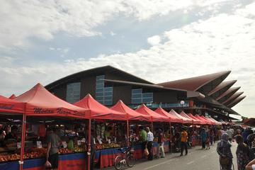 Satok Market