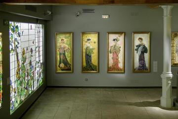 Museu del Modernisme Catala