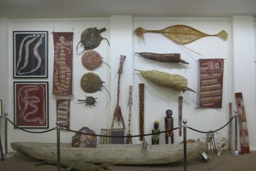 Mbantua Fine Art Gallery and Cultural Museum