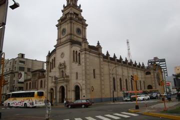 San Isidro - Atrações de Lima