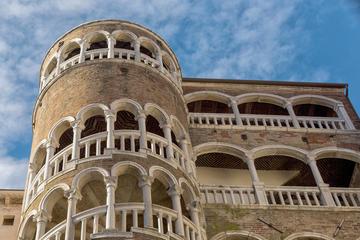 Bovolo Staircase