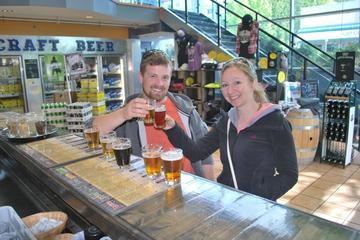Victoria Brewery Tours