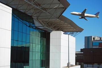Leonardo da Vinci–Fiumicino International Airport (FCO)