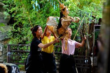 Khlong Bang Luang Artist House
