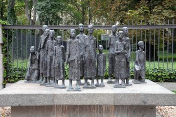 Old Jewish Cemetery (Alter Juedischer Friedhof)