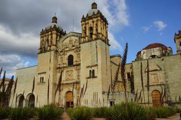 Temple of Santo Domingo de Guzman