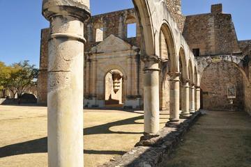 Cuilapam Convent