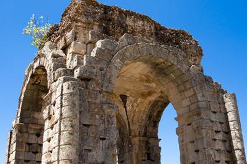 Ruin of Caparra