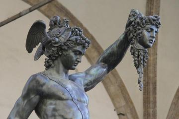 Perseus Statue