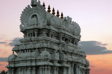 ISKCON Temple, Bangalore, India