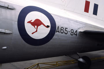 Royal Australian Air Force Museum