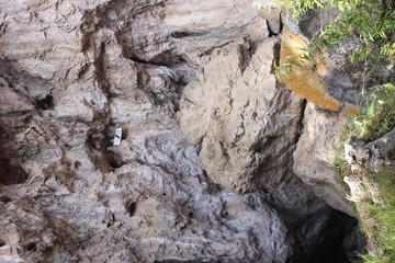Rancho Nuevo Caves