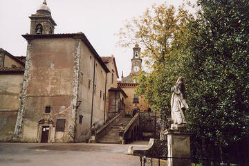 Sanctuary of Monte Senario
