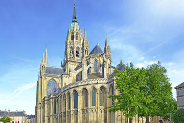 Bayeux Cathedral (Cathedrale Notre Dame de Bayeux)