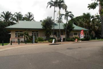 Tumbetin Tea Rooms