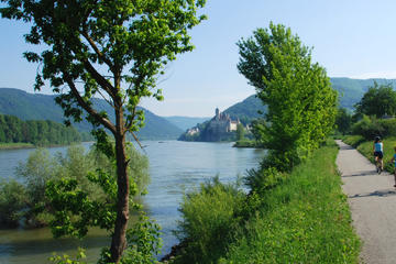 Danube Bike Path (Donauradweg)